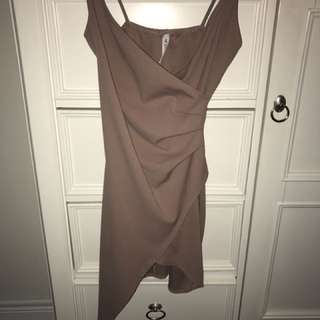 Mendocino Dress Size Large