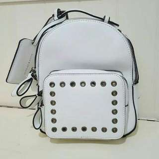 Charles & Keith Studed Bacpack