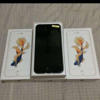 Iphone 6plus GPP LTE