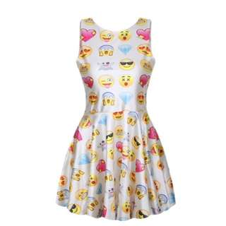 SALE Emoji Dress