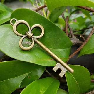 Rustic Key E (out of stock)