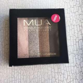 Mua Extreme Metallics Eyeshadow