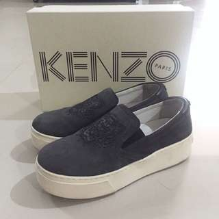 Authentic Kenzo Slip On Shoes