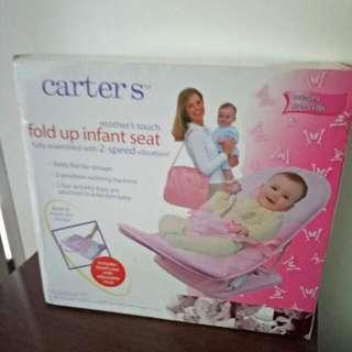 Infant Baby Seat Bisa Dilipat Dan Getar
