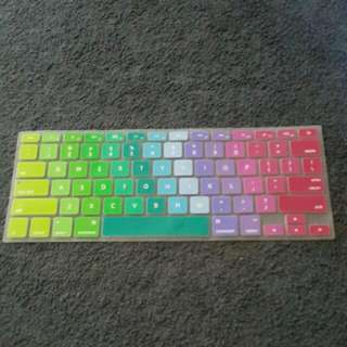 Apple Keyboard Cover