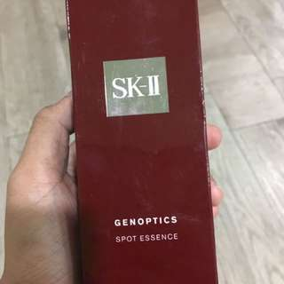 Serum SKII Spot Essense
