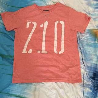 H&M Boy T-shirt