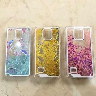 Aquarium Glitter Case