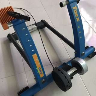 Tracx Cycle Trainer