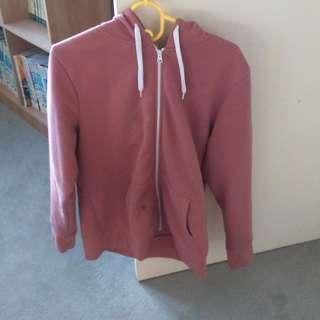 pretty hoodie!!!!! (worn 4 times)