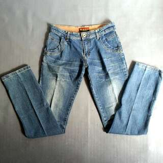 Benson Jeans