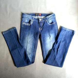 Sundance Pants