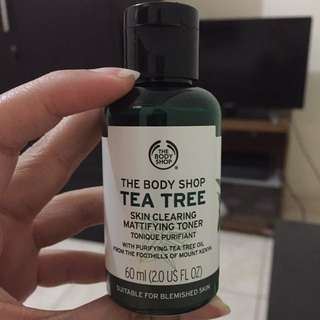 TBS Tea Tree