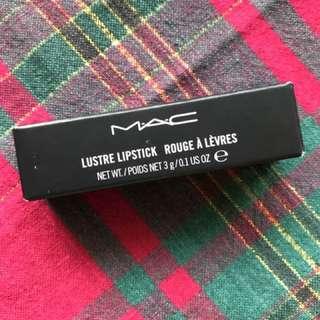 Authentic MAC Lipstick