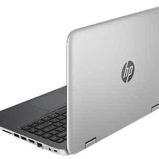 Hp Gray Laptops