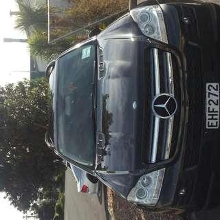 Mecedes Benz Gl 320