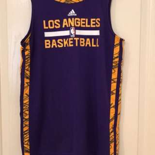 Lakers Training Jersey