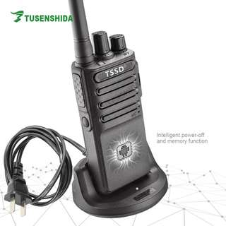 ✔FREE DELIVERY: TSSD POWERFUL WALKIE TALKIE baofeng
