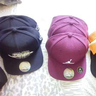 Caps And Jacket