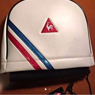 la coq sportif Iron Head Cover