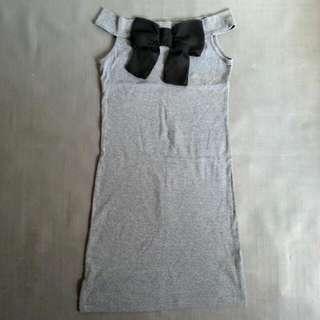 Sundance Gray Dress