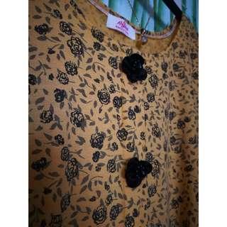 RAYMA Floral Dress