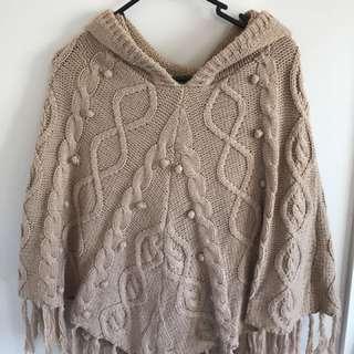 Cape Knitwear