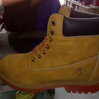 Timberland Fashion Shoes For Kids