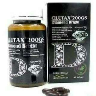 Glutax 200GS Diamond Bright Advanced