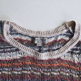 Just Jeans Loose Knit Jumper