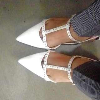 Authentic Zara Shoes