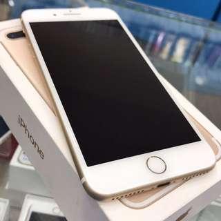 iPhone 7 Plus 32G 金 99新