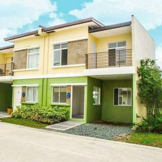House And Lot For Loan In Cavite