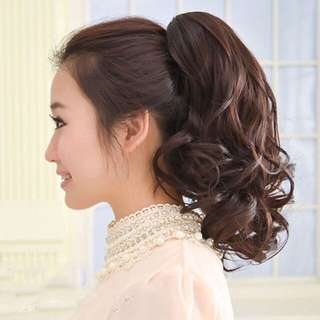 Claw Hair Extension