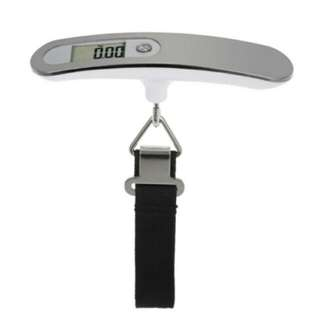 Hp Portable Digital Luggage Scale