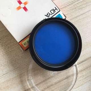 Hoya 67MM 80B Tungsten Filter
