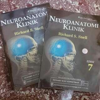 Neuroanatomi Klinik Snell Ed.7