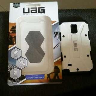 Samsung Note 4 Cover uag UAG  Armoured