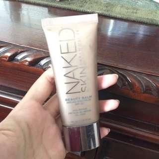 Urban Decay Naked Skin Beauty Balm