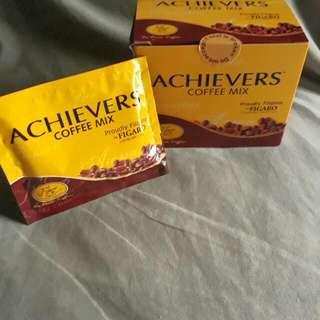 Pre-Order Achiever's Coffee By FIGARO