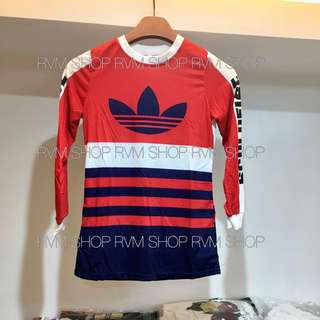 Adidas Inspired Dress For Kids
