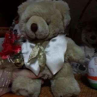 熊爸爸娃娃