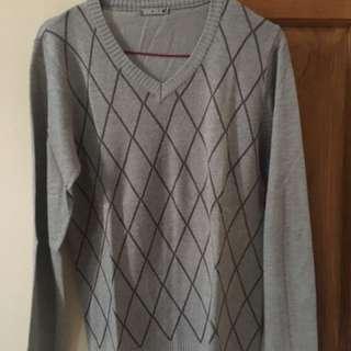 Number 61 sweatshirt
