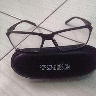 Kacamata Porsche Design Seri P8369