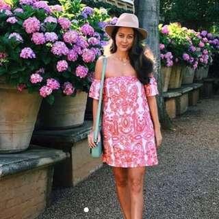 Kookai Tilly Dress Size 36