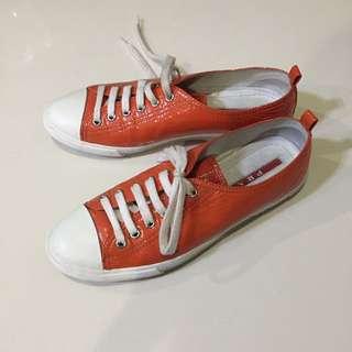 ORIGINAL Prada Rubber Shoes