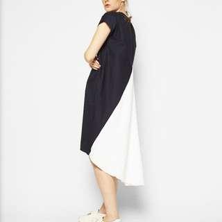 Cotton Ink Jude Dress