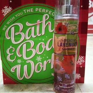 Bath & Body Works Mist