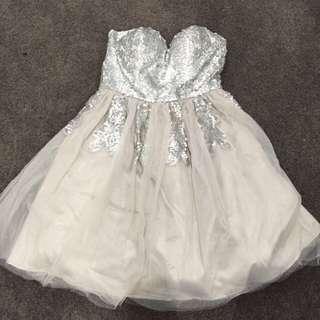 Seduce Size 8 Dress