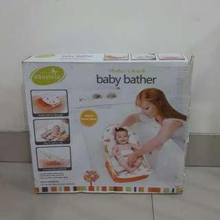 Mastella Baby Bather Belum Pernah Dipakai